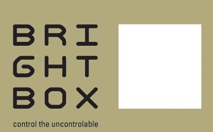 Bright Box