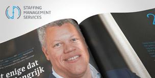 Succesverhaal Nétive VMS bij Staffing Management Services
