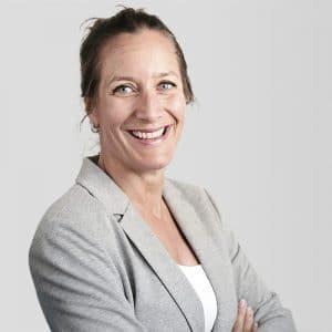 Norma Sint (Senior Implementatieconsultant)