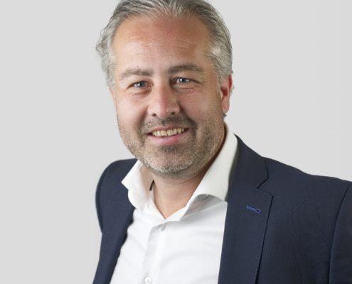 Patrick Tiessen - CEO Netive VMS