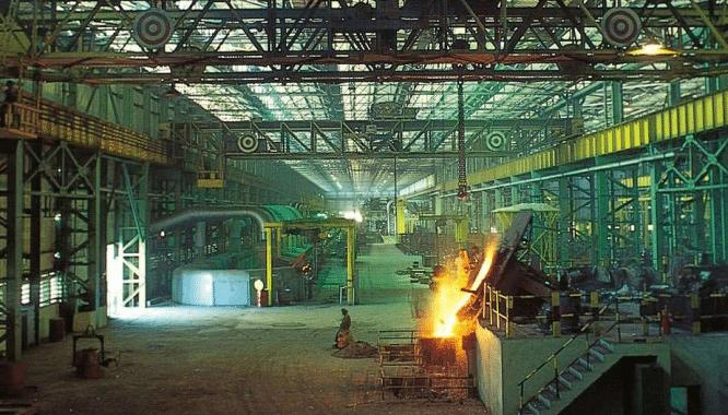 succesverhaal van Nétive VMS bij TATA steel