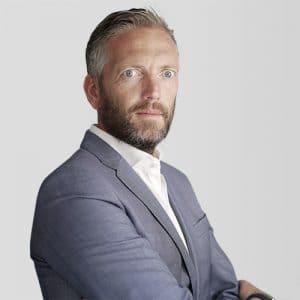 Edwin van de Geijn (Contactmanager)