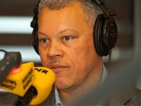 Rob de Laat BNR Nieuwsradio