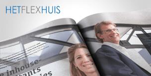 Succesverhaal Nétive VMS bij Het Flexhuis