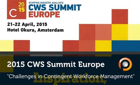 het 2015 cws summit