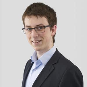 Jasper Jansen (Software Engineer)