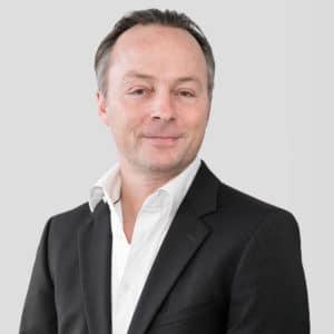 Bart Goossens (Directeur Sales en Delivery)