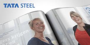 VMS Succesverhaal Tata Steel