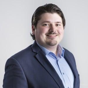Erik Schoonhoff (Software Engineer)