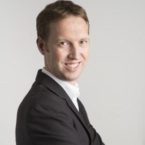 Willem Jan Allaart (Functioneel Analist)