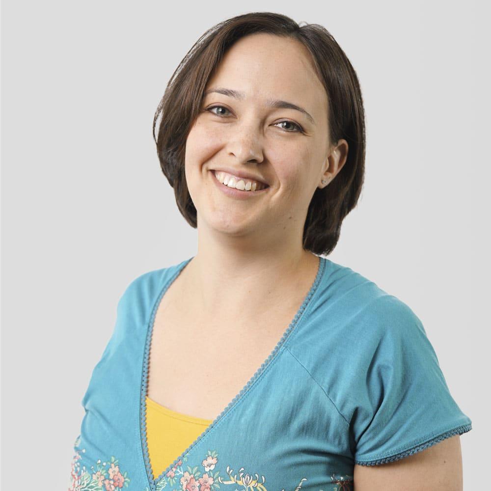 Miranda Nelck (Consultant Customer Success)