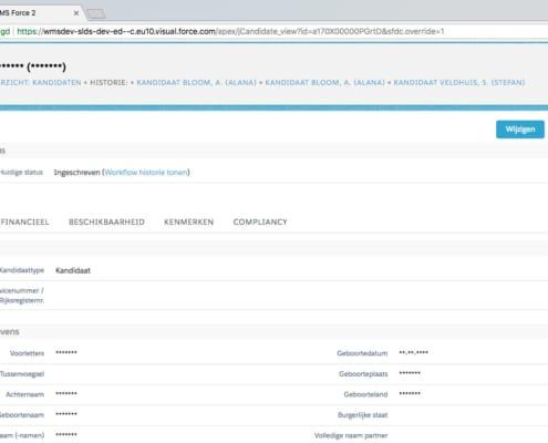VMS-Poolbeheer-Anonimiseren