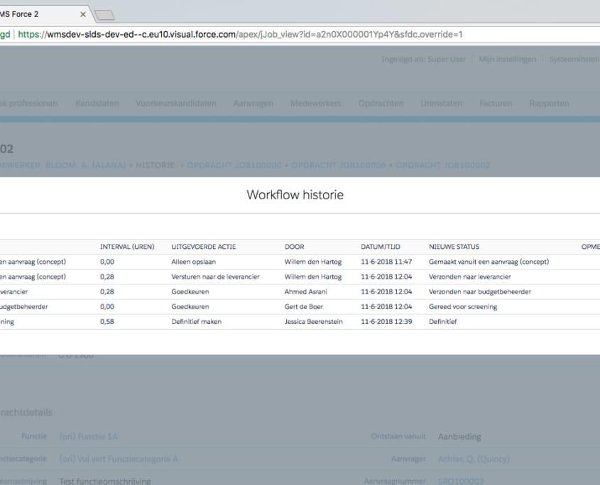 vms-vacature-workflowhistorie-screenshot