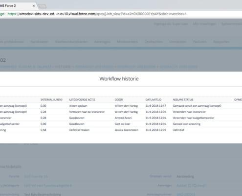 vms-workflow-workflowhistorie-screenshot