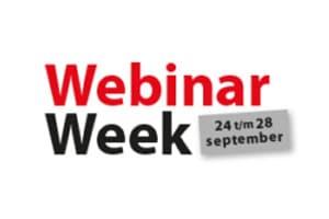 Logo Webinar Week