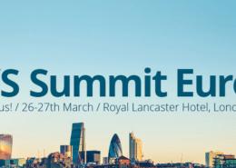 CWS Summit UK