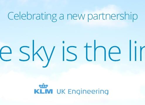 KLM UK - Nétive
