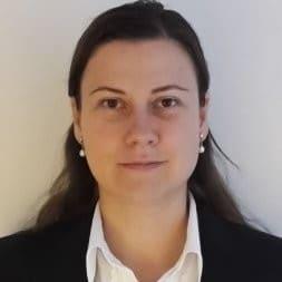 Nataliya Ilieva