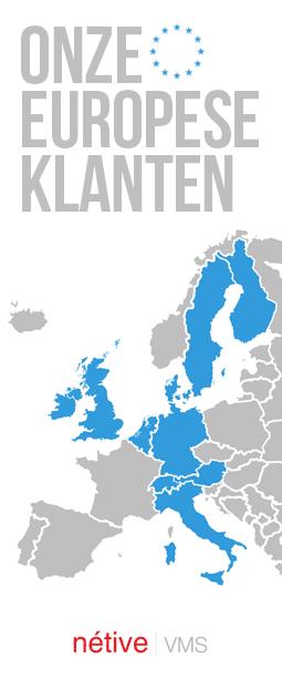 Europese klanten