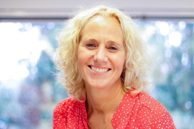Jolanda Nijboer (Account Manager Customer Success)