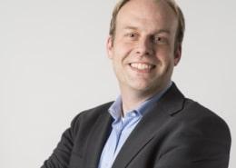 Chris Neddermeijer (Solution Architect)