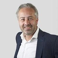 Patrick Tiessen (CEO Netive VMS)