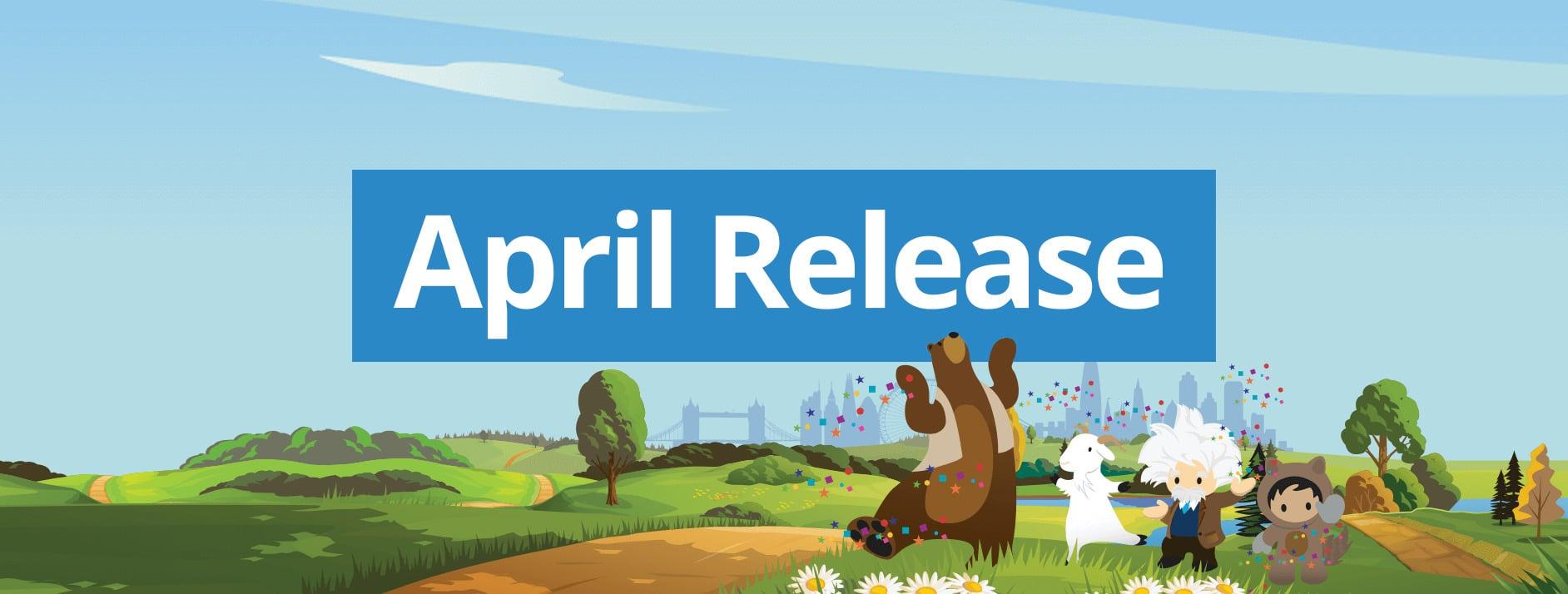 Netive VMS release april 2020