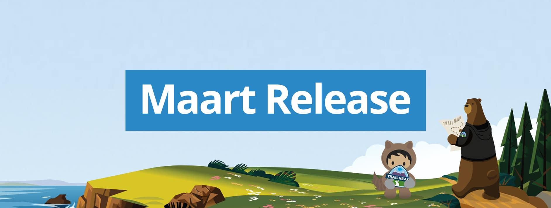Netive VMS maart release 2019