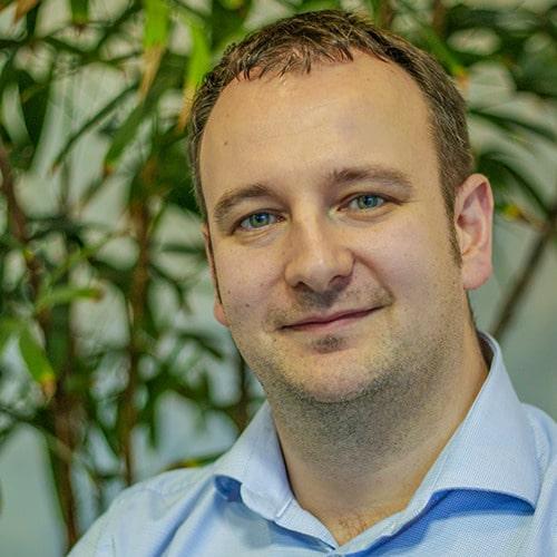Kieran Jones (Consultant)