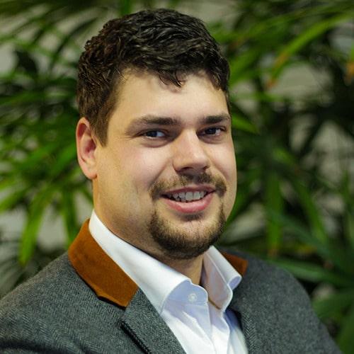 Matthijs Theelen (Product Owner)