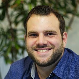 Rick van Nierop (Software Engineer)