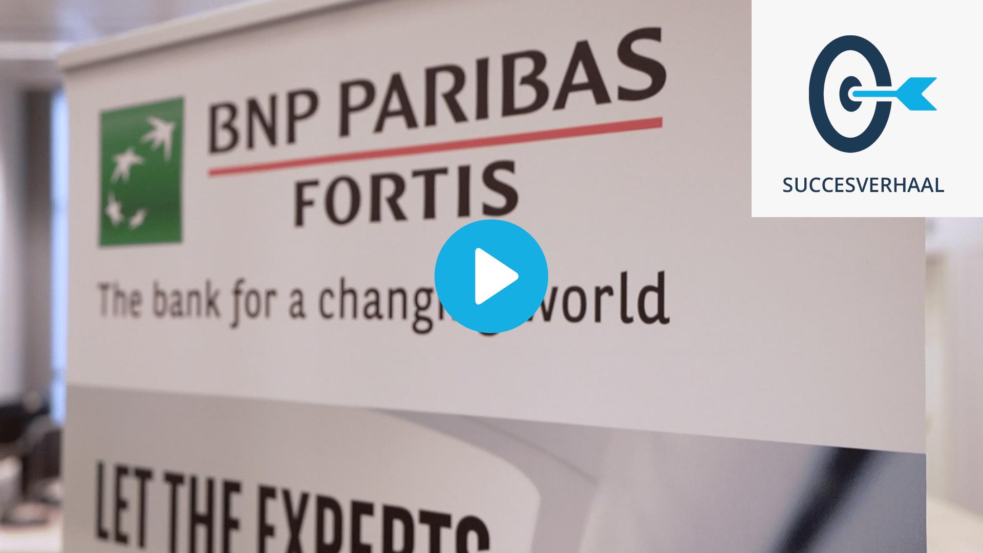 Succesverhaal Netive VMS en BNP