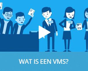 Wat is een VMS?
