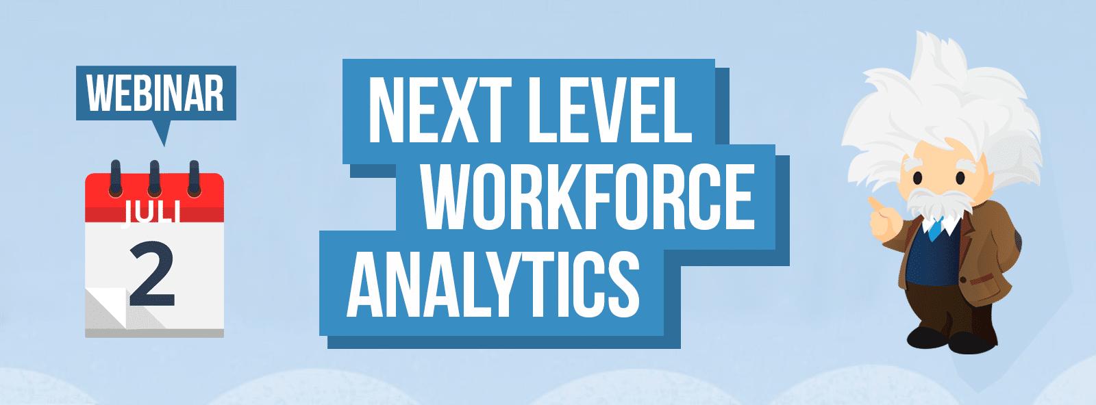 Nétive VMS Webinar Next Level Workforce Analytics