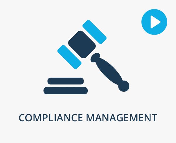 Compliance management Nétive VMS