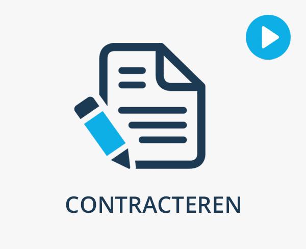 Contracteren met Nétive VMS