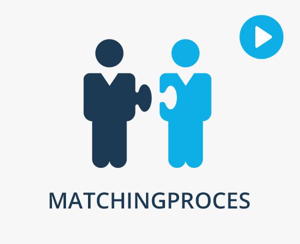 Matchingproces Nétive VMS