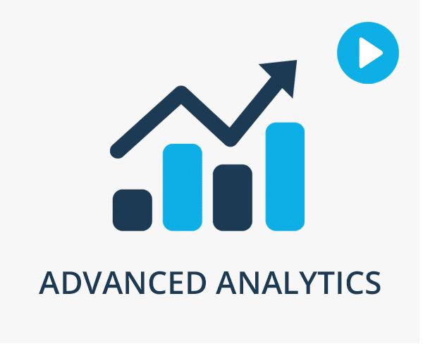 Advanced Workforce Analytics in Netive VMS