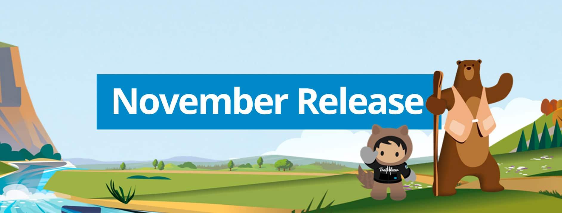 Netive VMS release november 2019