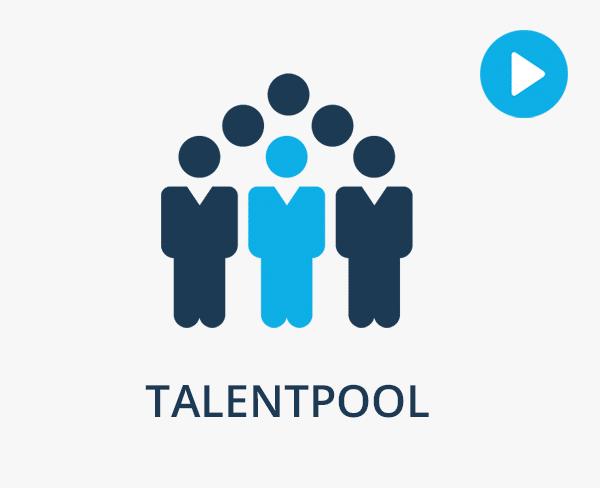 Talentpool beheer met Nétive VMS