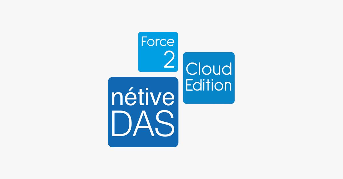Nétive DAS logo