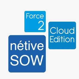 Netive SoW logo
