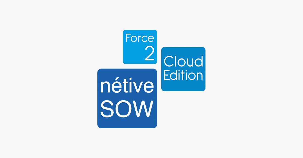 Nétive SOW logo