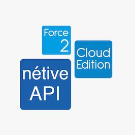 Netive OpenAPI logo