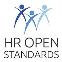 HR Open Standards logo