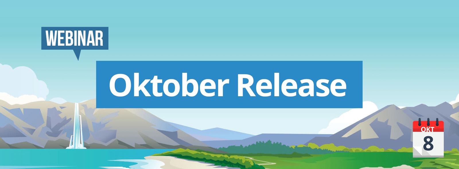 Webinar oktober release Netive VMS