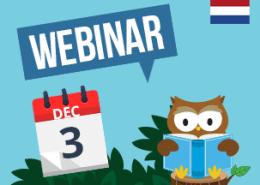 Webinar Netive VMS 3 december uitgelicht