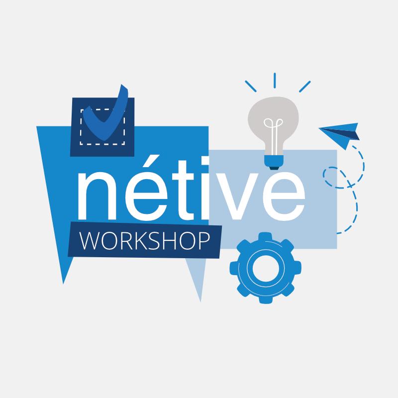 Workshop voor Continuous Improvement Netive VMS