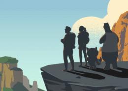 Netive VMS roadmap 2021