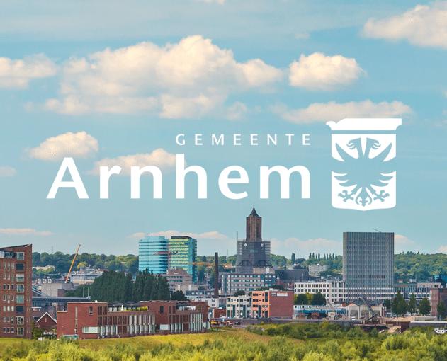 Succesverhaal Gemeente Arnhem met Netive VMS